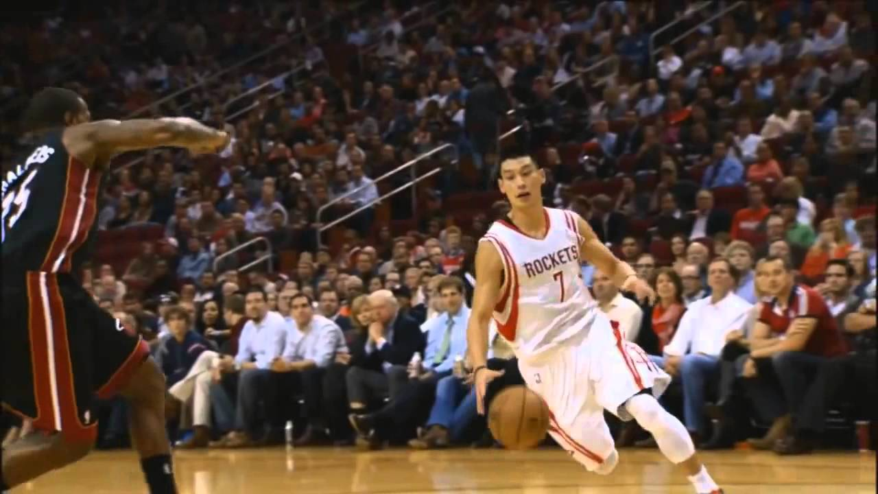 Jeremy Lin Mix - Miracle