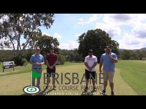 Brisbane River Golf Course Part 1