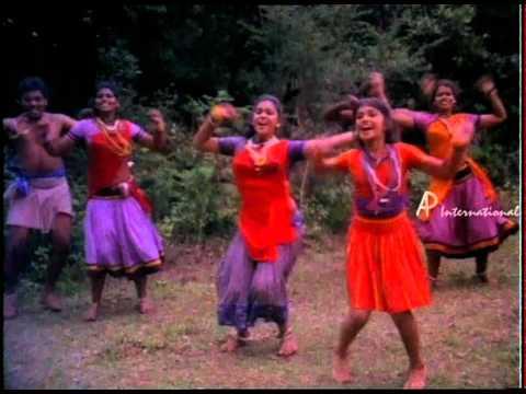 Raja Chinna Roja- Ongappanukkum Pe Pe Song