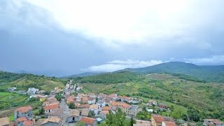 Property for sale in Italy, Abruzzo, Carunchio - House with stone vaults
