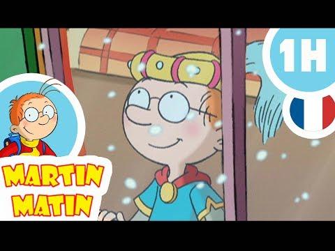 MARTIN MATIN - 1H - Compilation #02