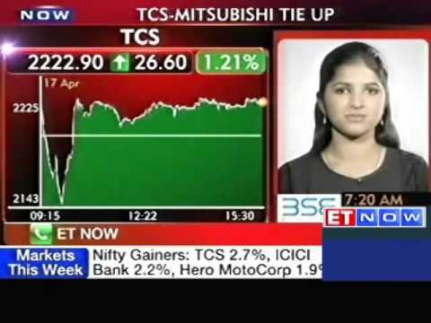 TCS, Mitsubishi to merge Japan IT services Nikkei