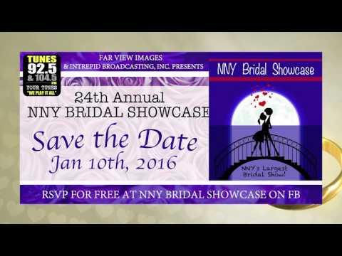 24th Annual NNY Bridal Showcase
