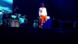 Sonu Nigam -- Kabhi Alvida Na Kehna (Live) June 28, 2012
