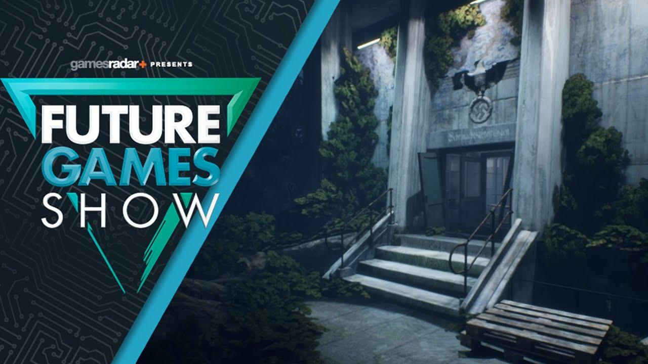 Paradise Lost Gameplay - Developer Presentation - Future Games Show