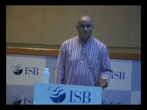 CFI@ISB - Compounding is the 8th wonder of the world - Mr. Mohnis Pabrai