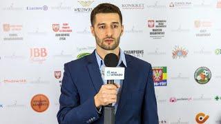 Sportowiec Roku 2019: Michał Pragacz piąty w głosowaniu czytelników