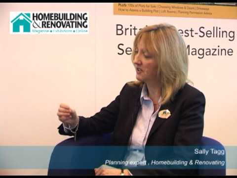 Planning Permissions for Bungalows Video Advice