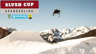 Game 8 || Oscar Wester vs. Vincent Gagnier || SLVSH CUP GRANDVALIRA