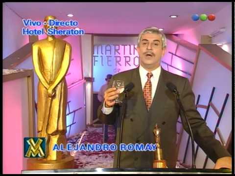 Alejandro Romay, Sigue