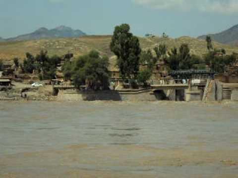 Munda Head Bridge (Post Flood) Part 6