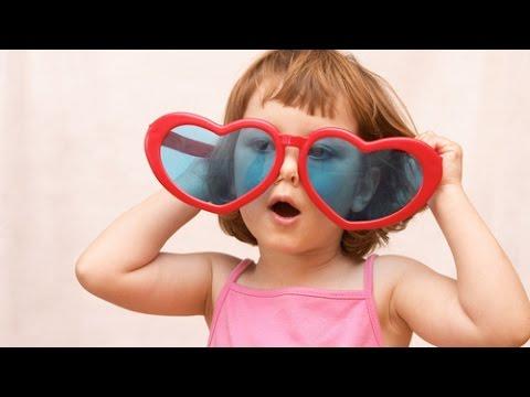 зеркальные очки женские - YouTube