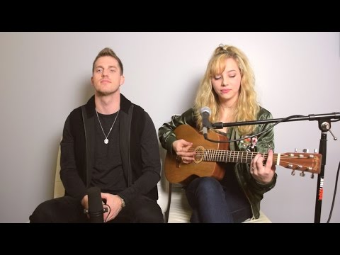 All Time Low/Closer Cover (80Fitz & Hailey Knox)