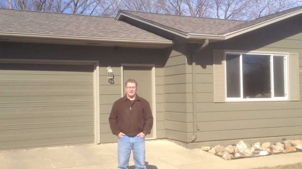 Sioux Falls Roofing Testimonial, Certainteed Shingles