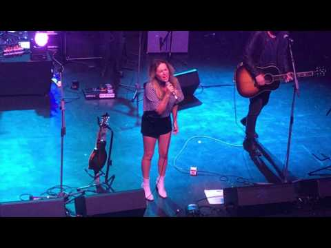 Lucie Silvas Indigo2 'Who's Lovin' You' 10th March 2017