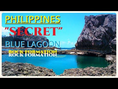 GUINPANDAYAN, PALAPAG The Secret Wonder of Northern Samar