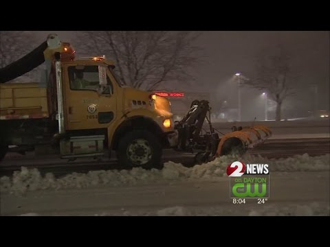 Winter storm could drop a foot of snow on Northeast US