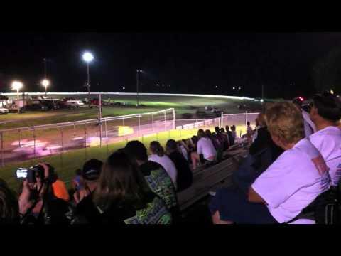 Sioux Speedway B-Mod A 6-16-11