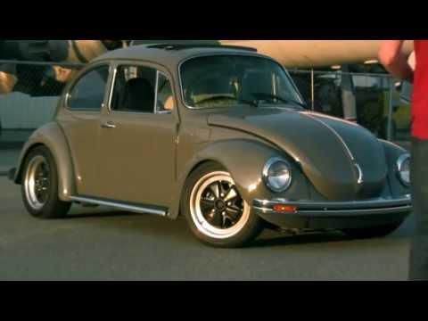 My 1973 Super Beetle 2332cc