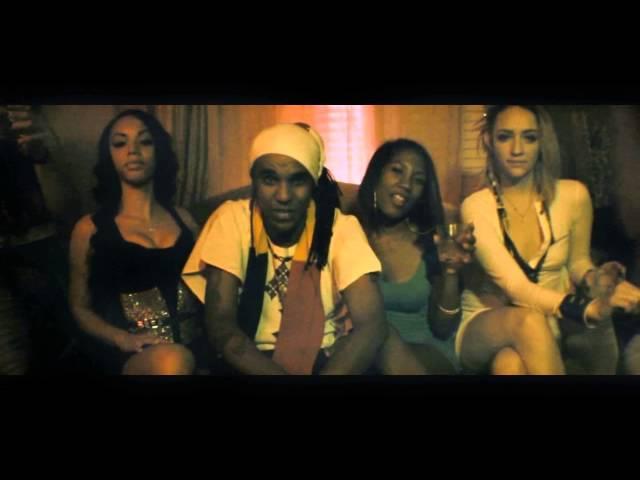 """Like I Do"" King Zion HD music video"