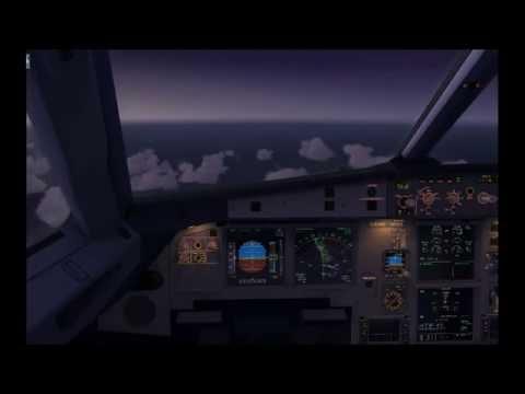 FSX-Steam: British Airways A321 [MBPV-TQPF] / Anguilla- Clayton J.Lloyd Int. Airport