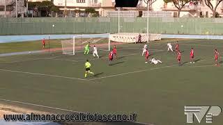 Serie D Girone E Pomezia-Cannara 2-1