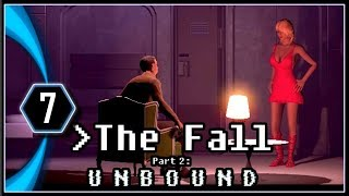 The Fall Part 2 Unbound Gameplay - Robot Seduction [Part 7]