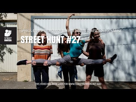 Street Photography - Street Hunt #27 - Street Photography in