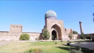 видео Туры по Узбекистану