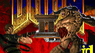 PC Longplay [089] Doom II: Hell on Earth (part 1 of 2)