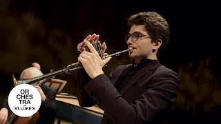 Bach at Home: Brandenburg Concerto No. 2 Movement I by Orchestra of St. Luke's