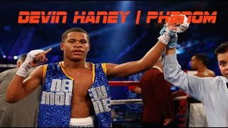 17 Year old boxing PHENOM | Devin Haney | Pro Boxer 11-0 7KOS