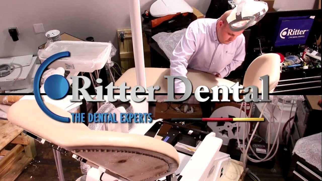 Ritter Dental USA History & Overview - Ritter Dental USA History & Overview - YouTube