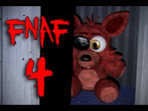 Five Nights at Freddy's 4: World's CALMEST Let's Play