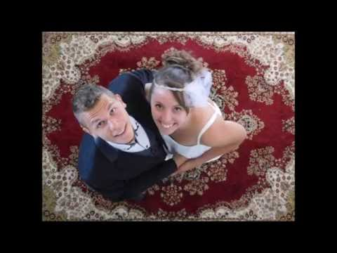 entrée des mariés originale - amélie & guillaume 3/9/16 - youtube
