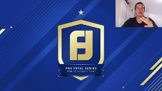 FIFA17 PRO F8TAL EP5 // LAST ADDITIONS TO THE PERFECT SQUAD!!