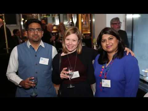 Eisenhower Fellowships 2019 Global Fellows
