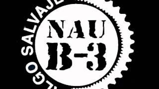 NAU B3 1993 c1