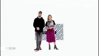 Pop Culture - 1 Dhjetor 2018 - Top Channel