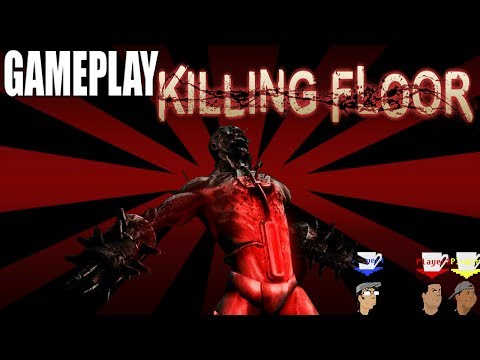CG: Killing Floor