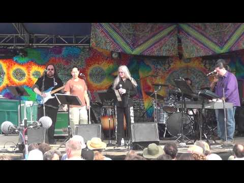 Donna Jean Godchaux Band ft. Jeff Mattson - Full set Dark Star Jubilee - 5-25-13 HD tripod