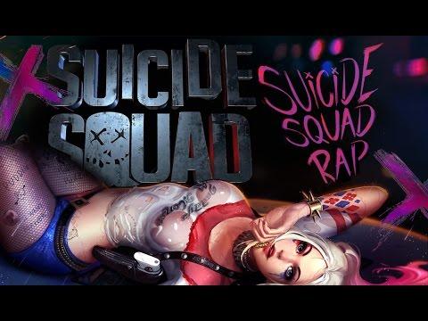 Descargar Video SUICIDE SQUAD RAP | KRONNO, ZARCORT, PITER G & CYCLO | ( Videoclip Oficial )