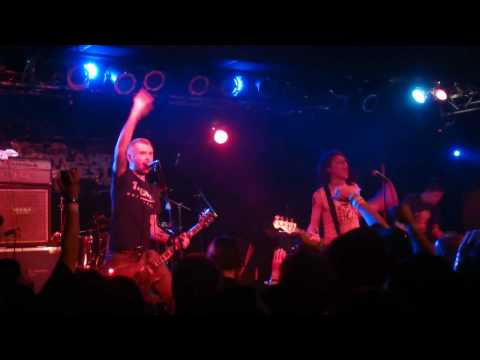 From Ashes Rise - Live from Maryland Death Fest 2010