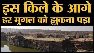 Ranthambhore किले की history जान आपके रोंगटे खड़े हो जाएंगे | Rajasthan