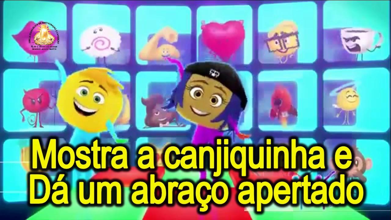 Abra Um Sorriso Aline Barros Playback Legendado Youtube