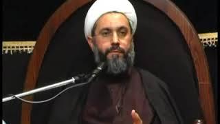 الشيخ عبدالله دشتي - خطبة الإمام الحسن المجتبى عليه السلام بعد شهادة أميرالمؤمنين عليه السلام