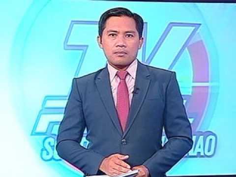 TV Patrol Southern Mindanao - Jun 15, 2017
