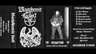 Blasphemic Lust (Ger) - Demo I  (2003) blackmetal