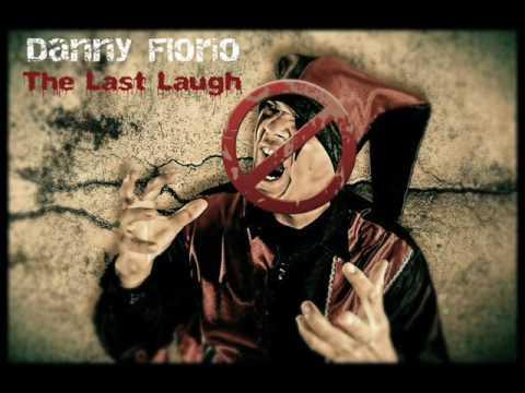 Danny Florio - The Last Laugh Jokerr Diss
