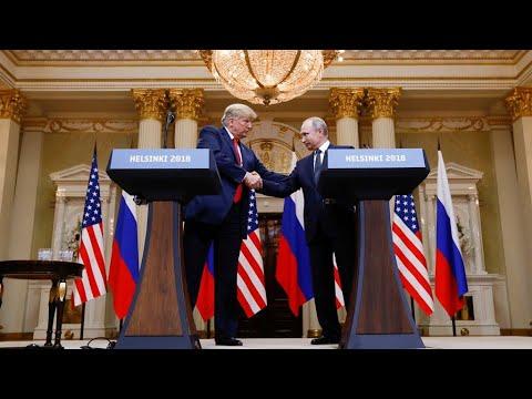Las Tensiones Entre Rusia Y Estados Unidos